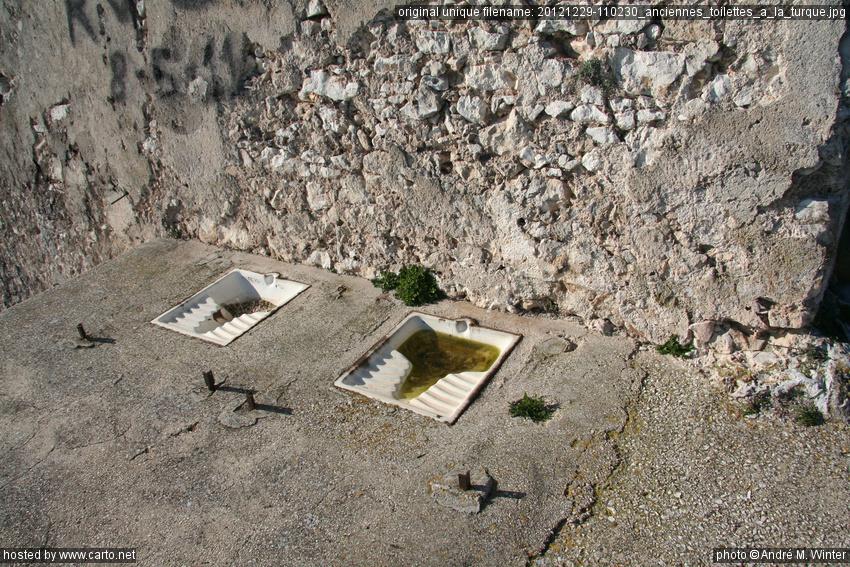 anciennes toilettes 224 la turque la c 244 te sud de gargano d 233 cembre 2012