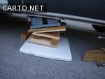 elektrik am renault trafic kastenwagen baujahr 2007 mai 2010. Black Bedroom Furniture Sets. Home Design Ideas